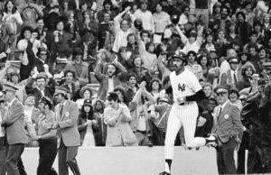 Former Big League Outfielder Oscar Gamble Dead At 86