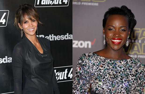 Halle Berry, Lupita Nyong'o Among SAG Awards' First Female Presenters