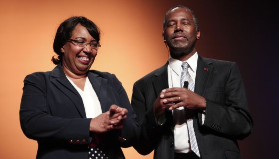 Is Ben Carson's Family Gaining An Advantage Because Of His HUD Job?