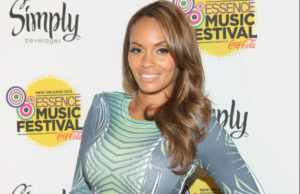 New Couple Alert: Evelyn Lozada Confirms She's Dating French Montana