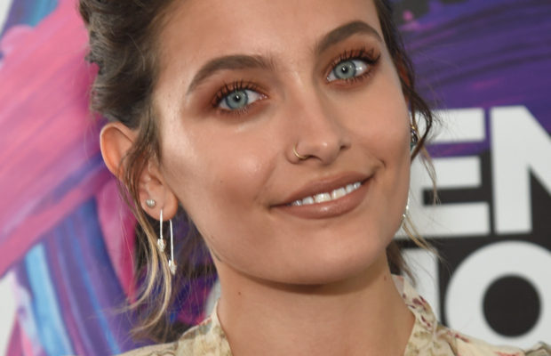 Paris Jackson Robbed by Hitchhikers In Los Angeles