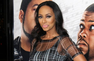Psychic Medium Predicts Keri Hilson's Musical Comeback After She 'Hit Rock Bottom'