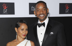 Will Smith Celebrates 20-Year Anniversary With Touching Instagram Post