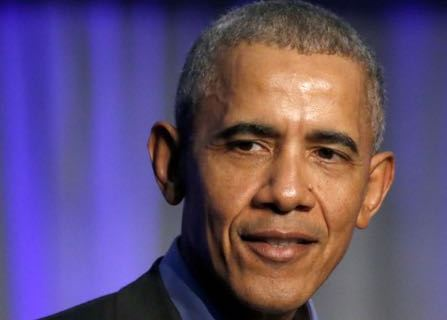 Barack Obama Behind Committee To Support State Elections
