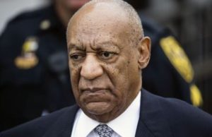 Bill Cosby's Daughter Dies In Massachusetts