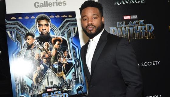 'Black Panther' Drums Up $218M Opening Weekend