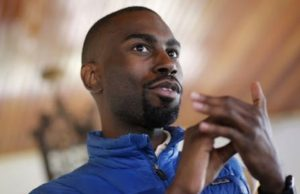 DeRay McKesson Lands Book Deal