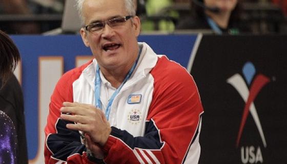 Ex-Olympic Coach Geddert Facing Criminal Investigation