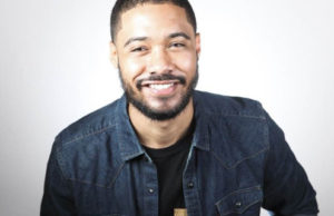 'Insecure' Star Langston Kerman Shares Life As 'Rent-A-Boo' Guy