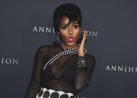 Janelle Monae's Album Trailer To Air Before 'Black Panther'