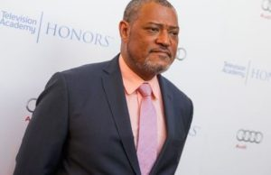 Laurence Fishburne's Daughter Given Probation For DUI Arrest