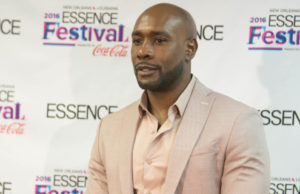 Morris Chestnut Joining 'Being Mary Jane' Finale