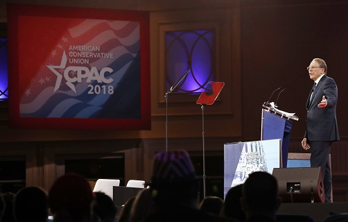 NRA Strikes A Defiant Tone, Critizes Gun Control Advocates