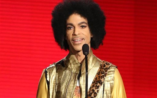 Prince's Heirs Worried Estate Handlers Are Wasting Their Inheritance