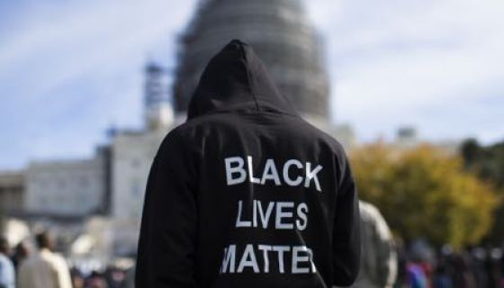 School Raises Black Lives Matter Flag, Focuses On Racism