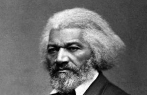 Someone In The Trump Administration Let A Typo Of Frederick Douglass' Last Name Go Unnoticed
