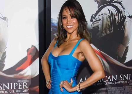 Stacey Dash For Congress? Actress Files To Run In California