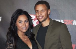 Steph & Ayesha Curry Expecting Baby Number 3