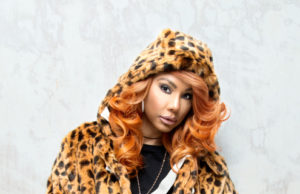 Tamar Braxton: 'He's Still My Best Friend'