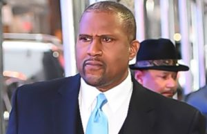 Tavis Smiley Lawsuit Claims PBS Suspension For Sexual Misconduct Was Racist
