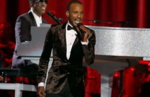 Tevin Campbell Denies Rumors He Was Sexually Assaulted By Quincy Jones