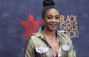 Tiffany Haddish To Host MTV Movie & TV Awards In June