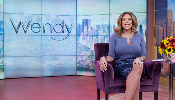 Wendy Williams Is Off The Air For Three Weeks After Health Diagnosis