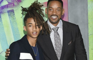 Will & Jaden Smith Create Eco-Friendly Water Company