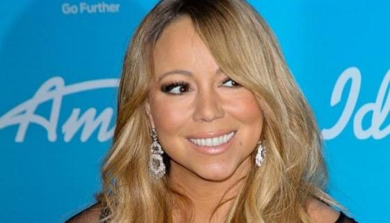 5 Time Grammy Winner Mariah Carey Doesn't Care About The Awards