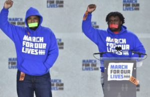 95 Photos Of Black People Marching For Our Lives