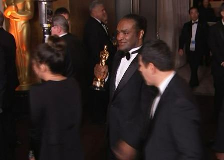 """Alleged Oscar Thief Says He Will """"Aggressively"""" Fight Charges"""