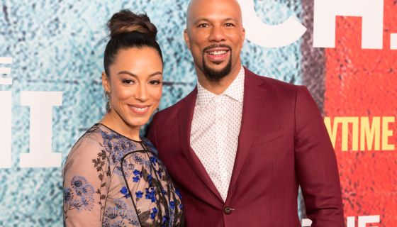 Angela Rye And Common Have Broken Up