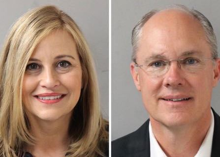 Another Barry Scandalous Mayor: Nashville Mayor Quits After Affair With Bodyguard