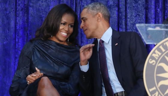 Are The Obama's Coming To Netflix?