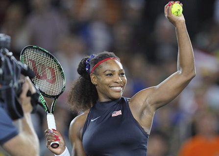 'Being Serena' Documentary Coming To HBO In May