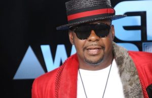 BET Reveals Full Cast Of Bobby Brown Miniseries