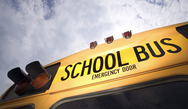 Black Bus Driver Arrested For Threatening To 'Shoot Up' School To Help Trump'
