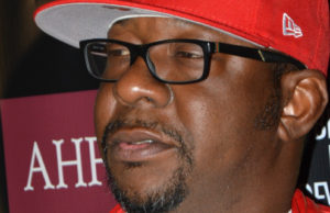 Bobby Brown Says Whitney's Death Wasn't Drugs And How He Feels About Nick Gordon