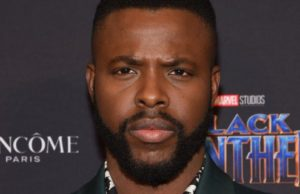 Breakout 'Black Panther' Star Winston Duke Is Grateful For Social Media Love