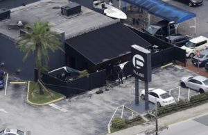 Federal Trial Begins For Widow Of Orlando Nightclub Shooter