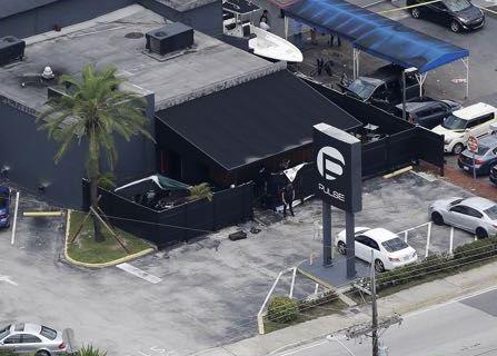Federal Trial Begins For Widow Of Orlando Nightclub Shooter