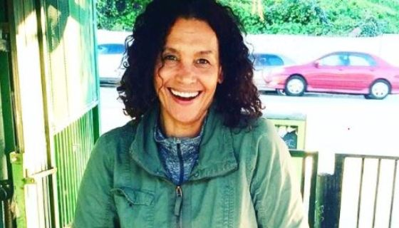Felicia From 'Friday' Owns A Vegan Cafe In L.A.