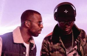 Hot Duo DVSN Make Magic In Aaliyah/Prince Mashup
