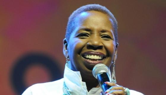 Iyanla Vanzant Says Mo'Nique Can't Fight Netflix Alone