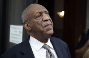 Jury Selection For Bill Cosby Retrial Delayed Until April 2