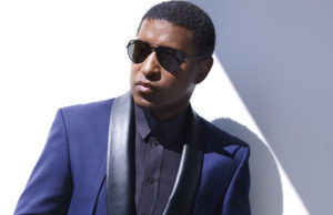 Kenny 'Babyface' Edmonds To Executive Produce 90's Music Dramedy Series