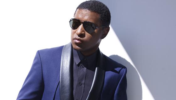 Kenny 'Babyface' Edmonds To Executive Produce 90's Music Dramedy Series