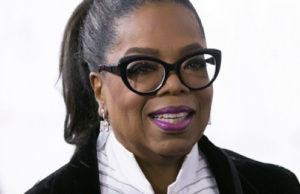 Maine Resident Jesus Christ Sends Letter To Oprah