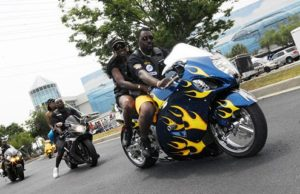 Myrtle Beach Sued For Discrimination Over Black Bike Week