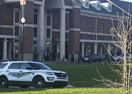 One Dead, One Injured In Alabama School Shooting